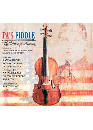 Various Artists - Pa's Fiddle (The Music of America) (Music CD)