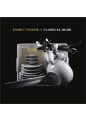 Family Fodder - Classical Music (Music CD)