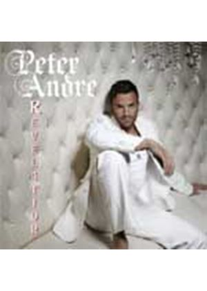 Peter Andre - Revelation (Music CD)