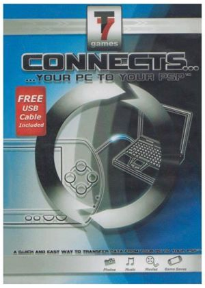PSP Connects (PSP)