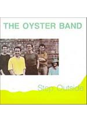 Oysterband - Step Outside (Music CD)
