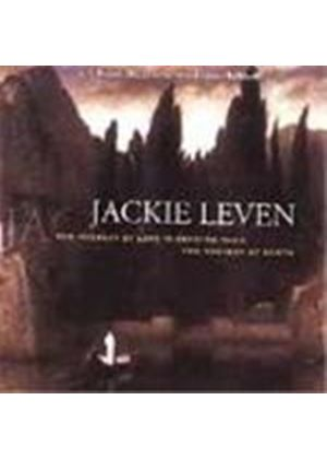 Jackie Leven - Mystery Of Love