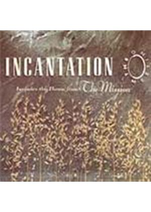 Incantation (Andean) - Meeting, The (Music CD)