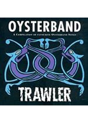 Oysterband - Trawler (Music CD)