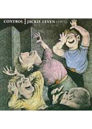 Jackie Leven - Control (Music CD)