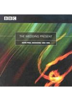 The Wedding Present - John Peel Sessions 1992-1995 (Music CD)
