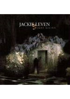 Jackie Leven - Night Lilies (Music CD)