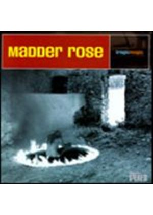 Madder Rose - Tragic Magic (Music CD)