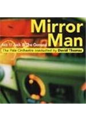 David Thomas - Mirror Man