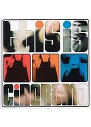 Cinerama - This Is Cinerama (Music CD)