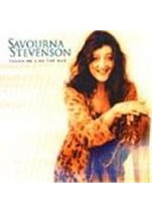 Savourna Stevenson - Touch Me Like The Sun
