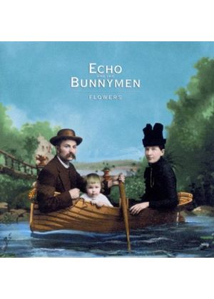 Echo And The Bunnymen - Flowers (Music CD)