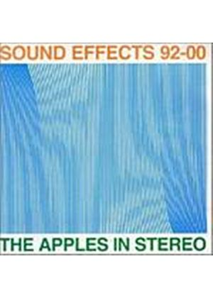 The Apples In Stereo - Sound Effects 92 - 00 (Music CD)