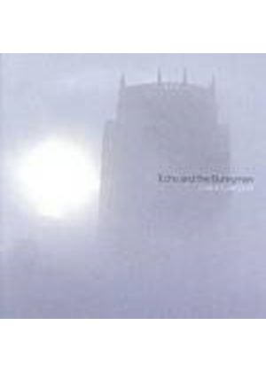 Echo And The Bunnymen - Live In Liverpool (Music CD)