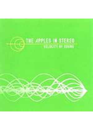 The Apples In Stereo - Velocity Of Sound (Music CD)
