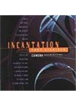 Incantation/Tony Hinnigan - Camera (Reflections On Film Music)