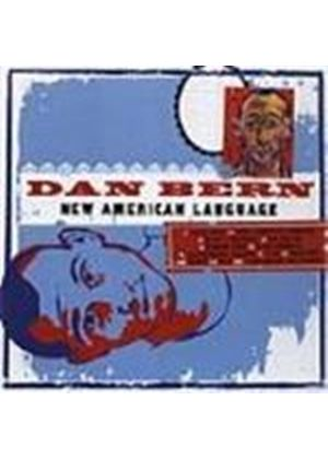 Dan Bern - New American Language