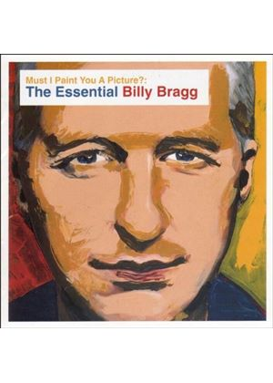 Billy Bragg - Must I Paint You A Picture (2 CD) (Music CD)