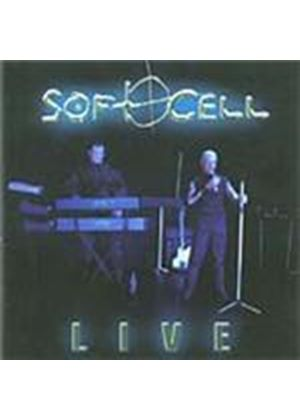 Soft Cell - Live (Music CD)