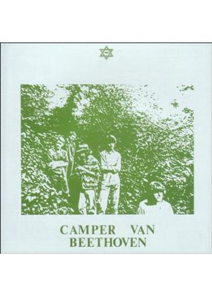 Camper Van Beethoven - II And III