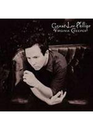 Grant Lee Phillips - Virginia Creeper (Music CD)