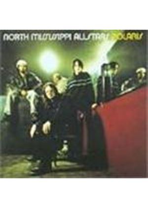 North Mississippi Allstars - Polaris