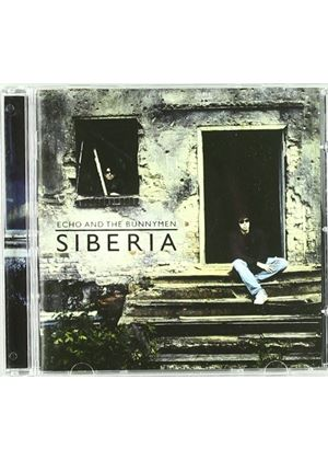 Echo and the Bunnymen - Siberia (Music CD)