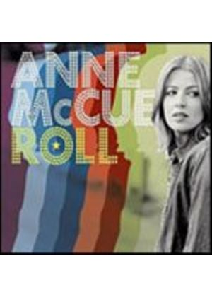 Anne McCue - Roll (Music CD)