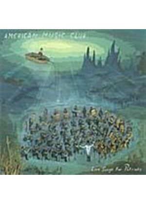 American Music Club - Love Songs For Patriots (Music CD)
