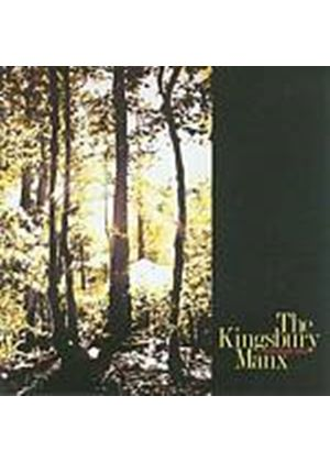 The Kingsbury Manx - Afternoon Owls (Music CD)