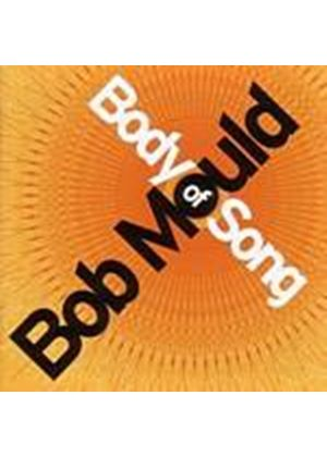 Bob Mould - Body Of Song (Music CD)