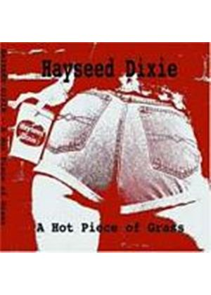 Hayseed Dixie - A Hot Piece of Grass (Music CD)