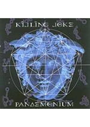 Killing Joke - Pandemonium (Music CD)