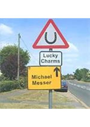 Michael Messer - Lucky Charms (Music CD)
