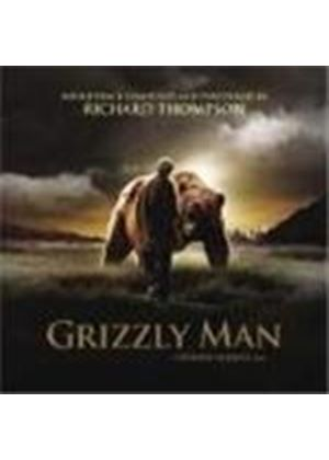 Soundtrack - Grizzly Man OST