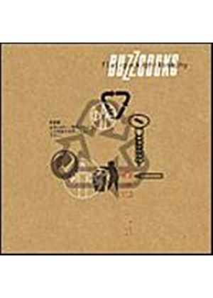 Buzzcocks - Flat Pack Philosophy (Music CD)