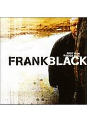 Frank Black - Fast Man, Raider Man (Music CD)