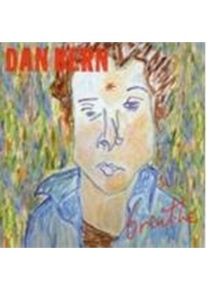 Dan Bern - Breathe (Music CD)