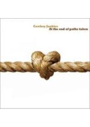 Cowboy Junkies - At the End of Paths Taken (Music CD)