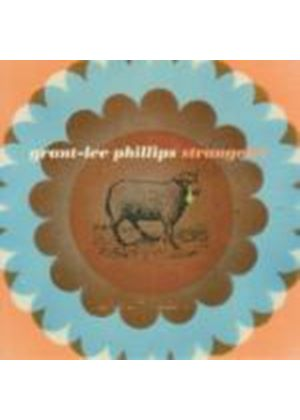 Grant Lee Phillips - Strangelet (Music CD)