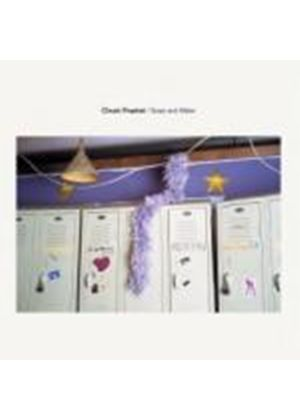 Chuck Prophet - Soap & Water (Music CD)