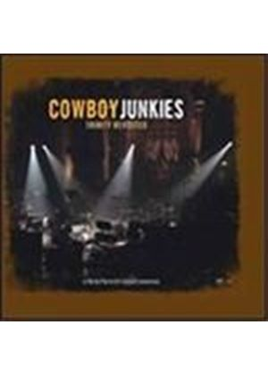 Cowboy Junkies - Trinity Revisted [Cd + Dvd] (Music CD)