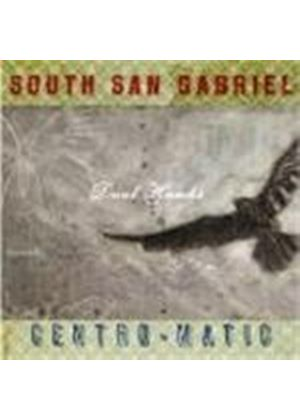 South San Gabriel/Centromatic - Dual Hawks (Music CD)