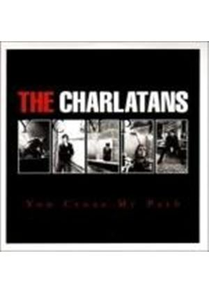 The Charlatans - You Cross My Path (Music CD)