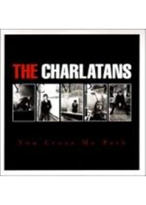 The Charlatans - You Cross My Path (Limited Edition 2 CD) (Music CD)
