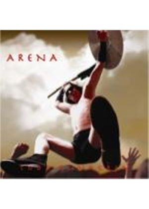Todd Rundgren - Arena (Music CD)