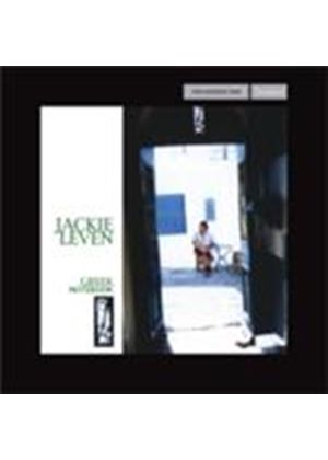 Jackie Leven - Haunted Year - Autumn, The (Greek Notebook/Only The Ocean Can Forgive) (Music CD)