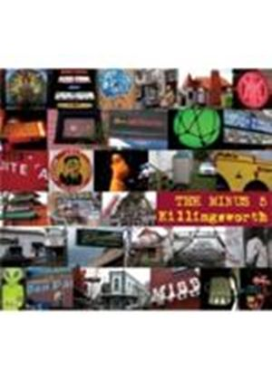 Minus 5 (The) - Killingsworth (Music CD)