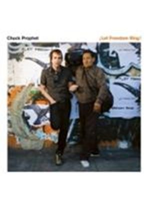 Chuck Prophet - Let Freedom Ring (Music CD)