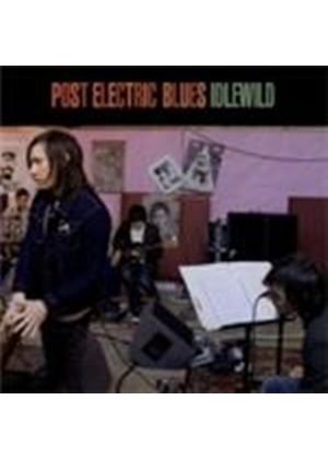 Idlewild - Post Electric Blues (Music CD)